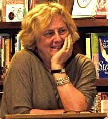 Carol Anshaw (thefeministwire.com)