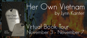 Virtual Book Tour Banner