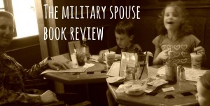 Military Spouse Book Review