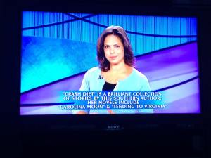 Jeopardy - McCorkle
