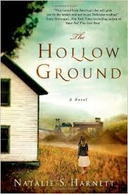 Hollow Ground cover