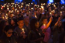 candles toronto